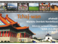 Plakát Tchaj-wan