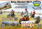 plakát k akci RETRO CHRCHEL 2019