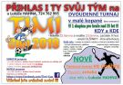 plakát k akci TIMI CUP 2019