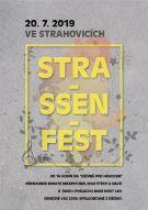 pozvánka na akci STRASSENFEST