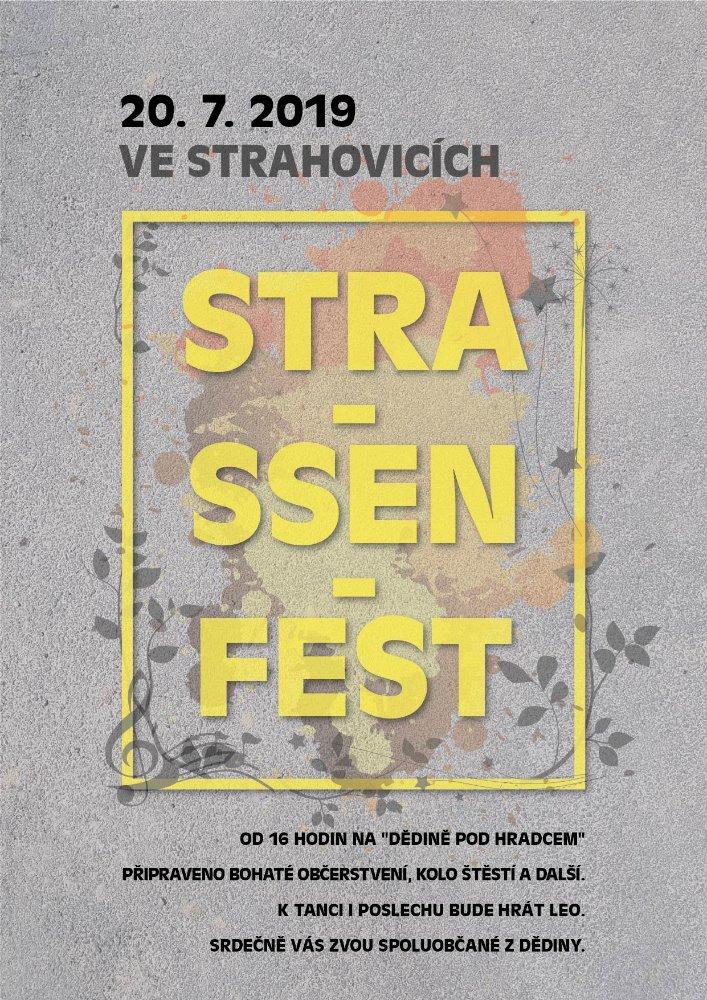 pozvánka naakci STRASSENFEST