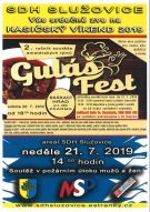 plakát k akci GULÁŠ FEST