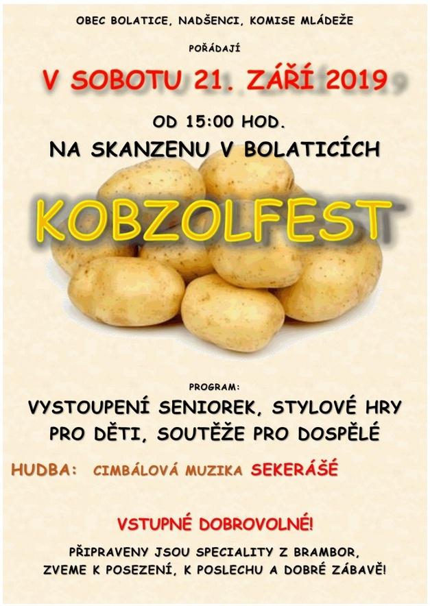 pozvánka naakci KOBZOLFEST