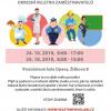 plakát k akci VELETRH POVOLÁNÍ OPAVA 2019