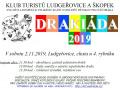 plakát k akci DRAKIÁDA