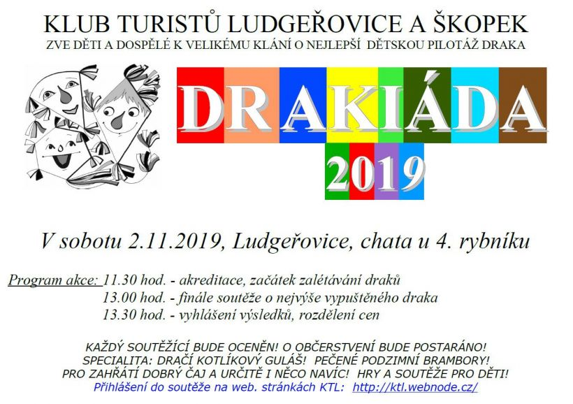 plakát kakci DRAKIÁDA