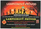 plakát k akci LAMPIÓNOVÝ PRŮVOD