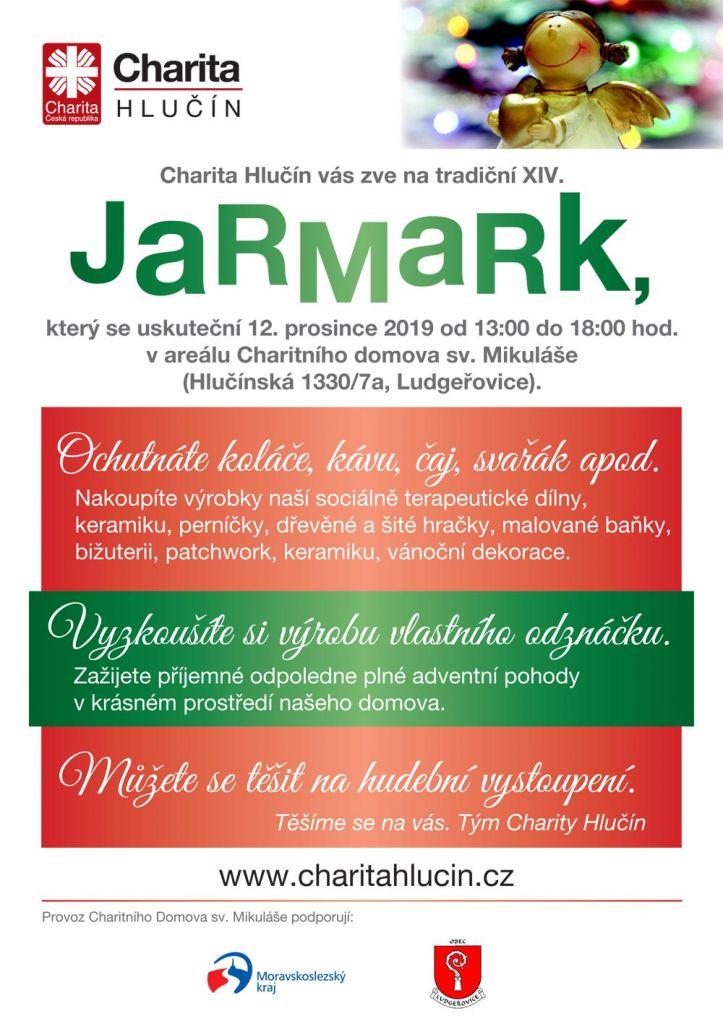 plakát kakci JARMARK