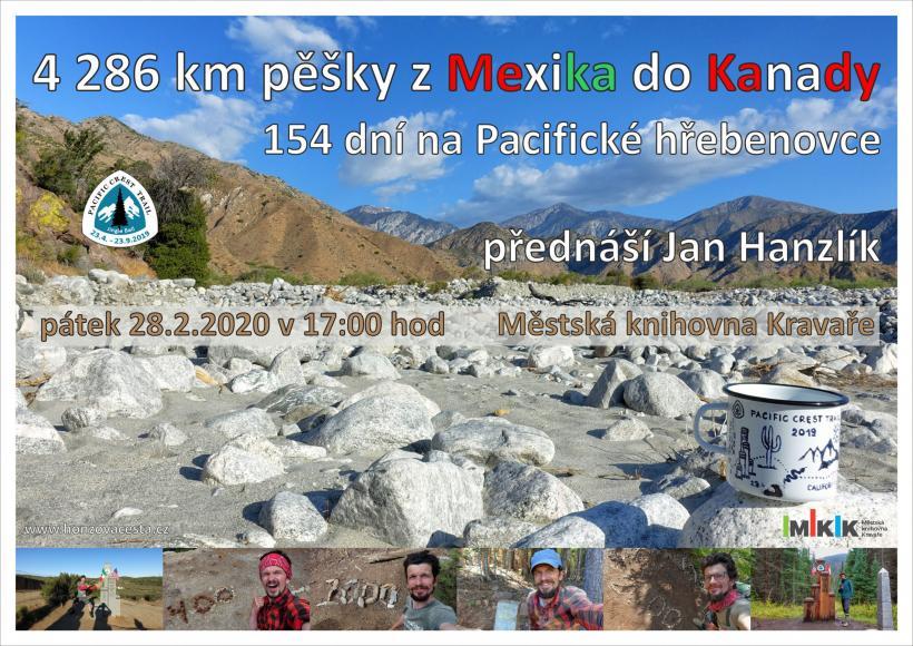 Plakát Pacifická hřebenovka