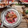 pozvánka na akci I. NEMLYNOVSKÉ ZVĚŘINOVÉ HODY