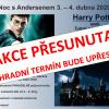 Plakát Harry Potter