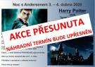 Plakát Harry Potter