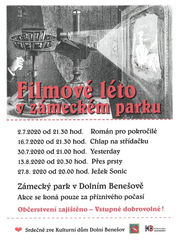 plakát kfilmu YESTERDEY