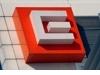Na obrázku logo ČEZ