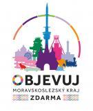 Logo - Objevuj MSK zdarma
