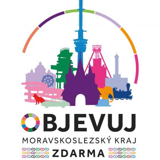 Objevuj Moravskoslezský kraj zdarma