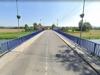 Na obrázku most přes Opavici na Dvořisko