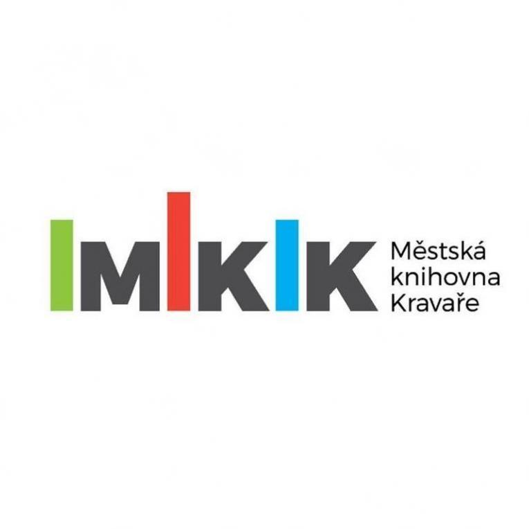 Obr. logo knihovny