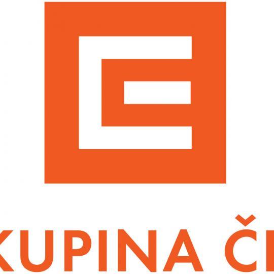 Logo - ČEZ