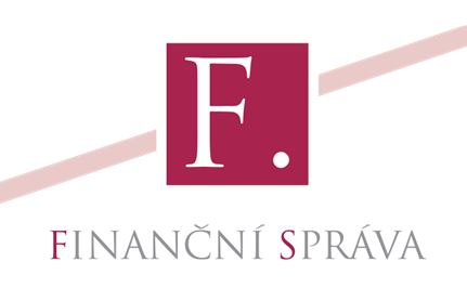 Logo - Finanční správa