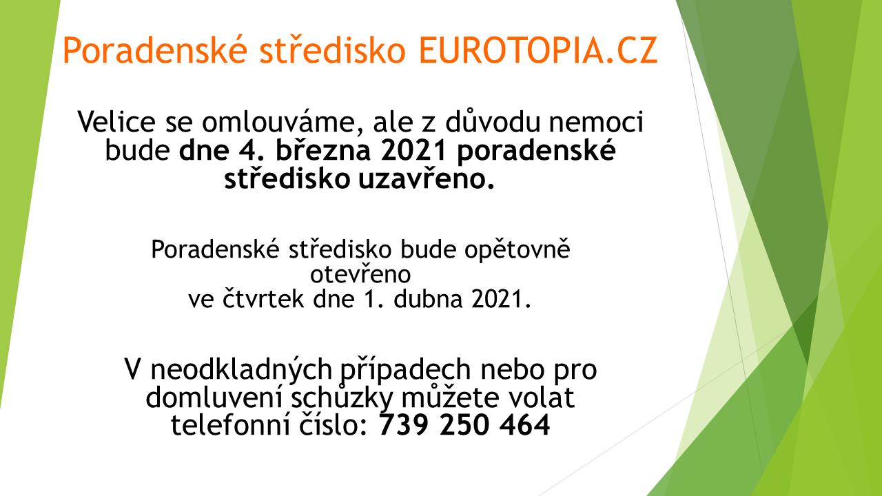 Obr. Eurotopia