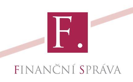 Logo Finanční správy