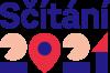 Logo Sčítání 2021