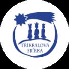 Logo Tříkrálové sbírky