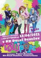 Koncert Lolly Popz