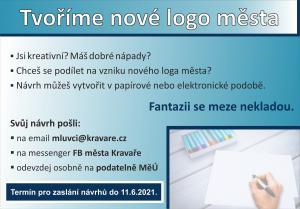 Obr. soutěž o nové logo města