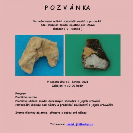 Pazourky