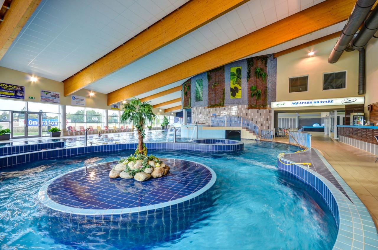 Obr. Aquapark
