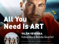 All you need is art