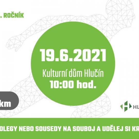 Cool run Hlučín