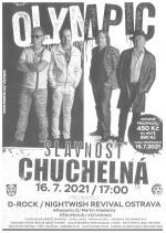 Olympic Chuchelna