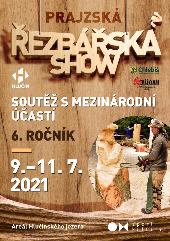 rezbarska show