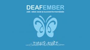 Logo Deafember