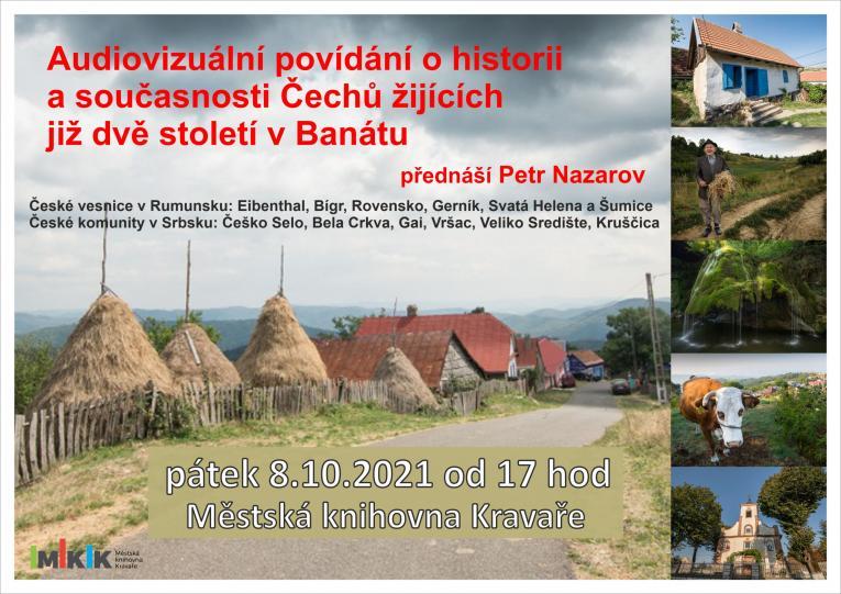 Plakát Banát