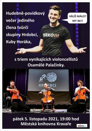 Plakát Hrdobci