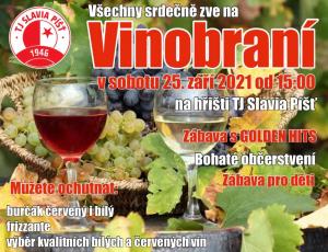 vinobraní
